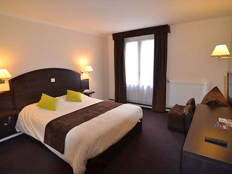 Brit Hôtel Cahors - Le France