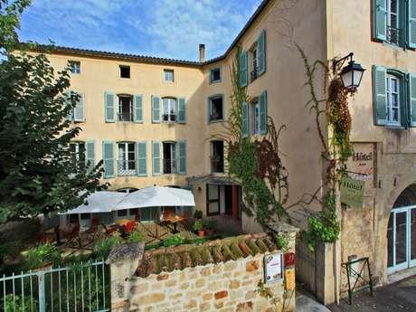 Hôtel Le Quatorze