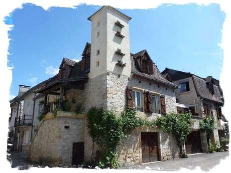 Chambres D'Hôtes De La Bastide