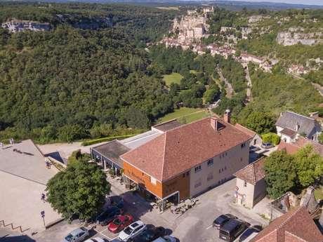 Hôtel Restaurant Le Belvédère