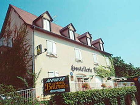 Restaurant Hostellerie Bellevue