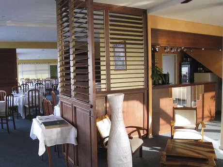 Restaurant Le Relais de Castelnau