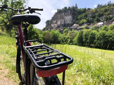 GT-LOC Location vélos électriques