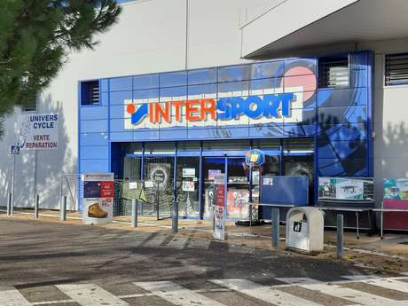 Intersport SARL Bouriane Sport