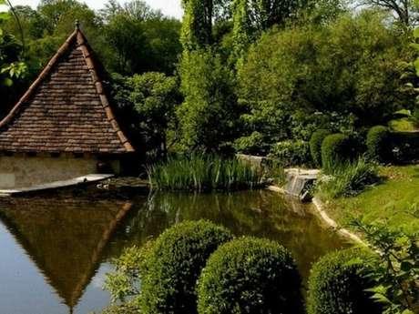 Le Jardin de l'Ancien Couvent