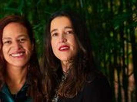 Musique, Jazz : Chloé Cailleton et Leïla Olivesi en Duo