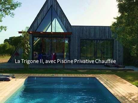 Les Trigones du Causse - La Trigone 2