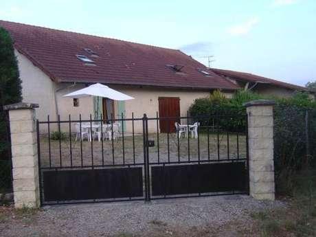 Rapiette Du Quercy - Les Grèzes