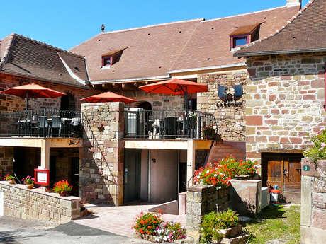 Restaurant La Bastidie