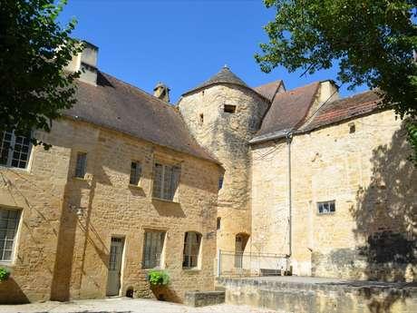 La Maison du Sénéchal - Centre d'Interprétation de l'Architecture et du Patrimoine