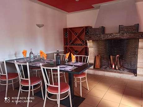 Bar-Restaurant-Glacier les 2 Tilleuls