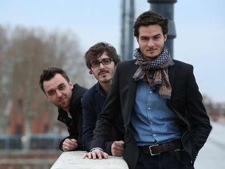 Concert : Lorenzo Naccarato Trio