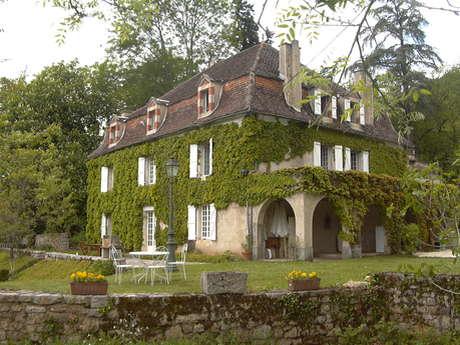 Maison Redon