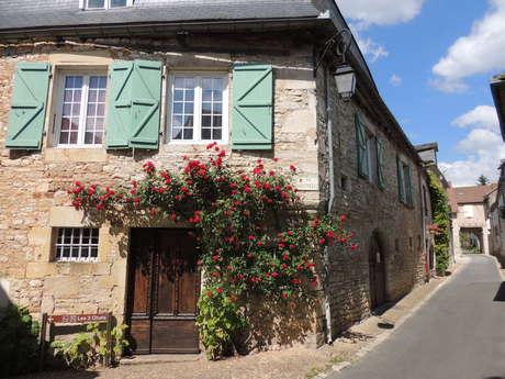 Chambre D'Hôtes Du Barri