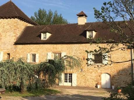 Le Moulin du Boisset