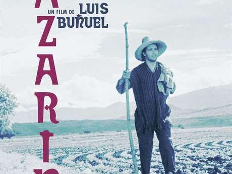 Dans le Cadre de CINESPAÑA - Rétrovision  : ''Nazarin''
