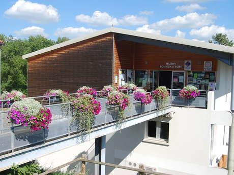 Office de Tourisme Cahors Vallée du Lot - Bureau d'information de Lalbenque