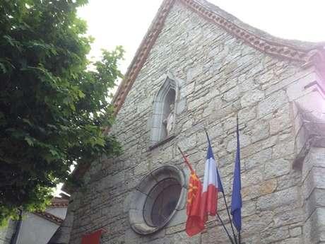 Office de Tourisme du Grand Figeac - Bureau d'information de Cajarc