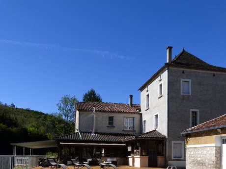 Hôtel Restaurant des Grottes
