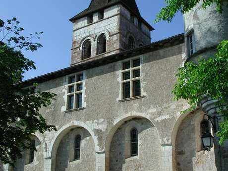 Château Des Doyens : Expositions du Pays d'Art et d'Histoire