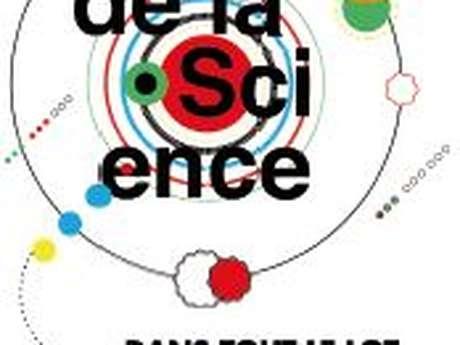 Fête de la Science au Pôle Numérique