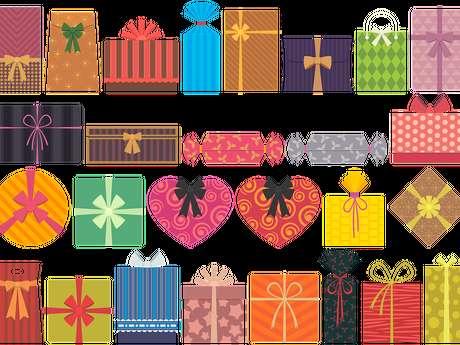 Marché de Noël de Padirac , 100 % créations artisanales