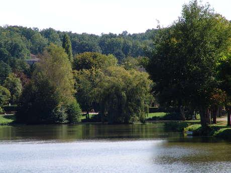 Sentier du Bois de Daurus