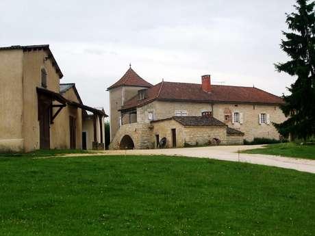 Domaine du Prince