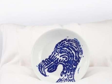 Manufacture de porcelaine Virebent