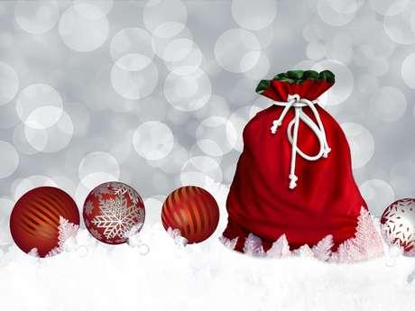 Marché de Noël au Vigan