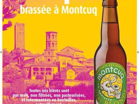 Brasserie artisanale de Montcuq