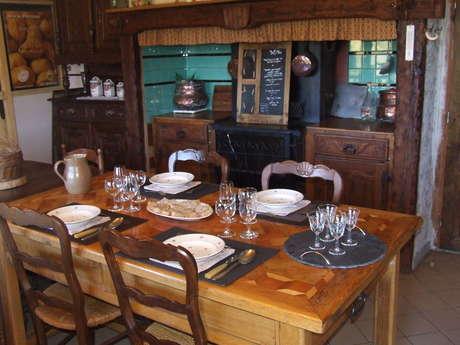 Restaurant La Ferme de la Truffe