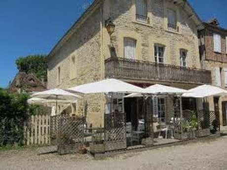 Restaurant Les Saveurs