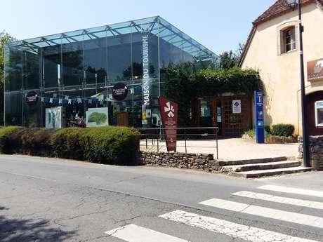 Office de Tourisme Vallée de la Dordogne - Bureau d'accueil de Rocamadour l'Hospitalet