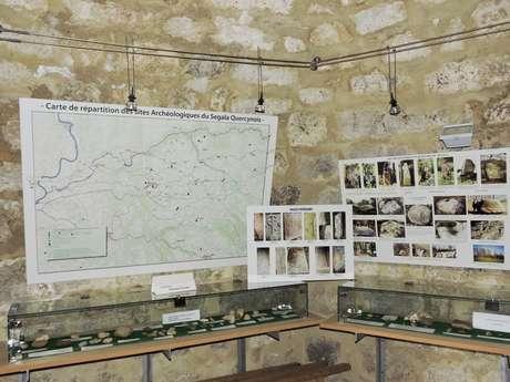 Musée de la Préhistoire du Ségala Quercynois