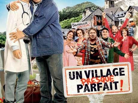 Ciné Belle Etoile - Un village presque parfait