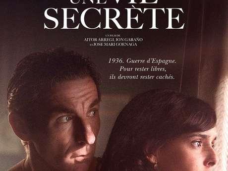 Dans le Cadre de CINESPAÑA : ''Une Vie Secrète''