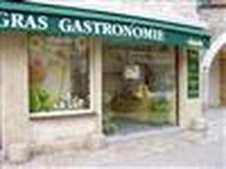 Foies Gras Valette (Boutique de la Cité)