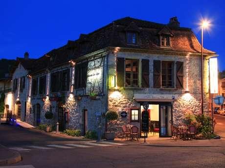 Restaurant Victor Hugo