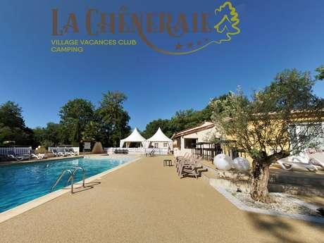 Village de Vacances La Chêneraie