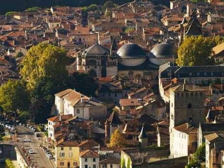 Les Mises en Bouche du Patrimoine : Promenade Autour de la Place de la Croix