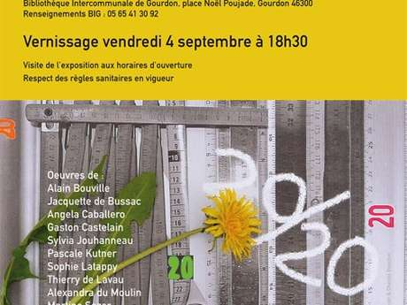 Exposition  : ''20/20''