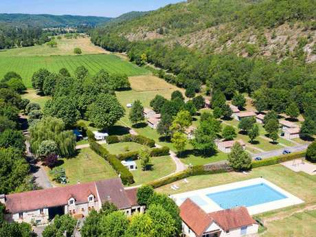 Camping Le Moulin du Bel Air
