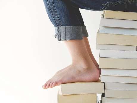 Apéro des lecteurs