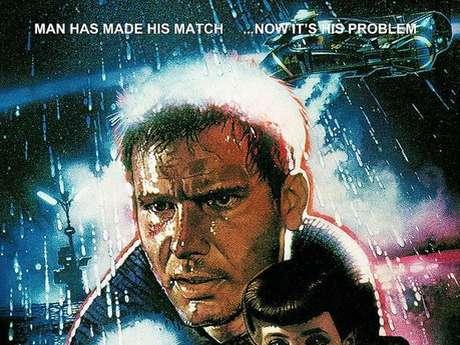 Du Film au livre ... Blade Runner de  Ridley Scott à Philip K. Dick