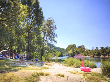 Camping le Clos Bouyssac