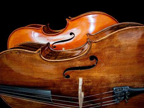XXXIIèmes Rencontres de Violoncelle de Bélaye : Concert à Bélaye - Annulée -