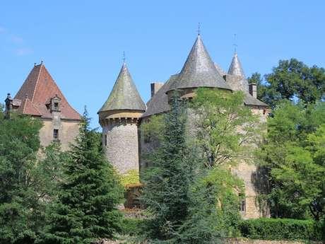 Journées Européennes du Patrimoine au Château de Montcléra