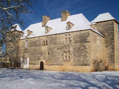 Grand Marché de Noël au Château de Lantis