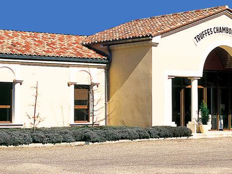 Boutique Godard - Chambon & Marrel